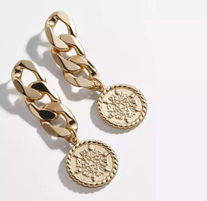 Niro earrings