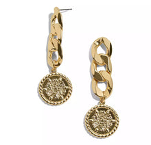 Load image into Gallery viewer, Niro earrings