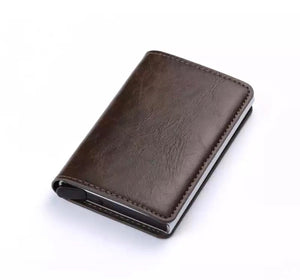 Unisex wallet (Brown)