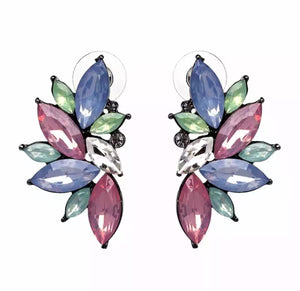"""Scarlett"" earrings"