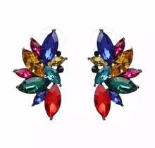 "Load image into Gallery viewer, ""Scarlett"" earrings"