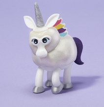 Load image into Gallery viewer, Melting Unicorn