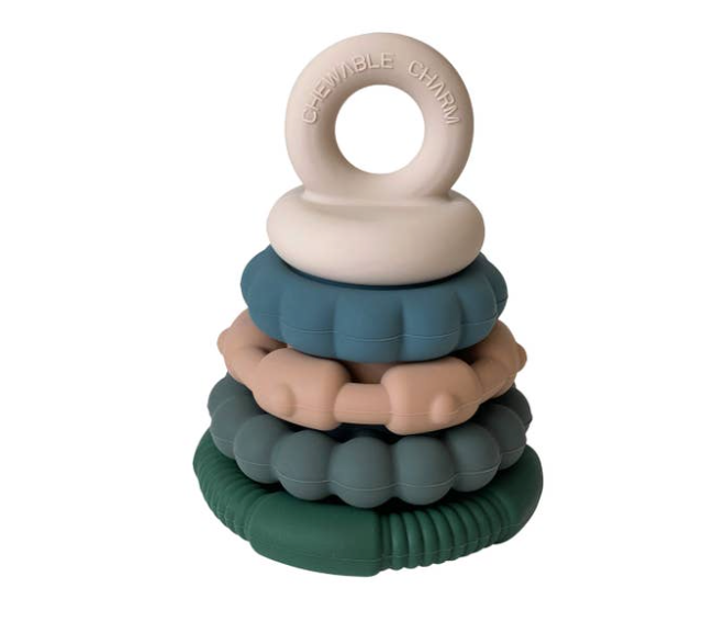 Teether Stacker