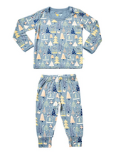 Load image into Gallery viewer, Clove PJ Set