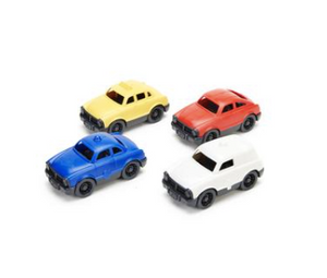 Mini Vehicle Set