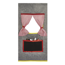 Load image into Gallery viewer, Doorway Puppet Theater