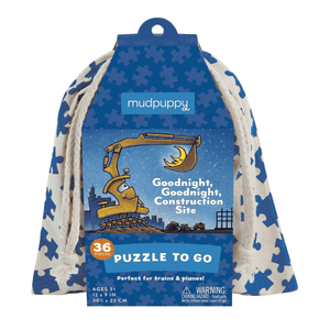 Puzzle-to-Go