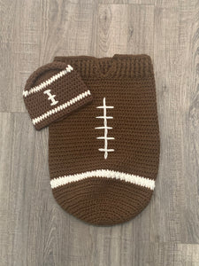 Knit Infant Sack