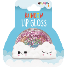 Load image into Gallery viewer, Rainbow Lip Gloss