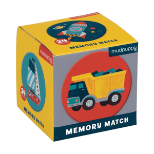 Mini Memory Match Game