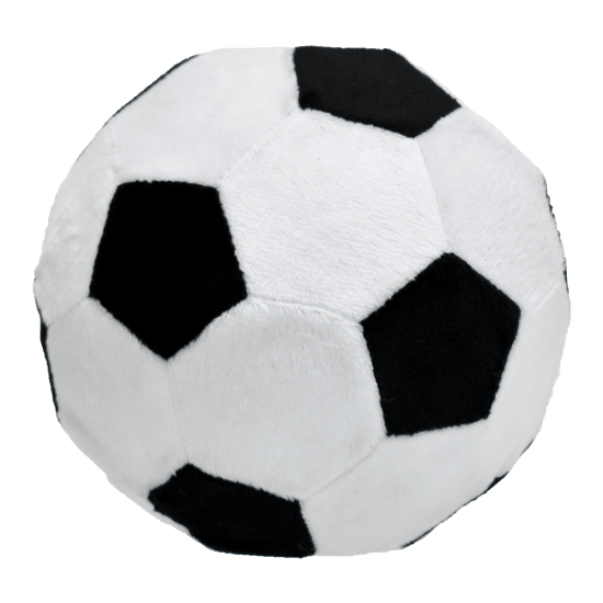 Soccer Slow Rise Pillow