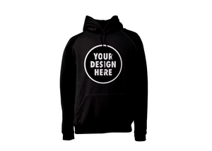 Hoodie - Adult - But Why Not - Photo Gifts