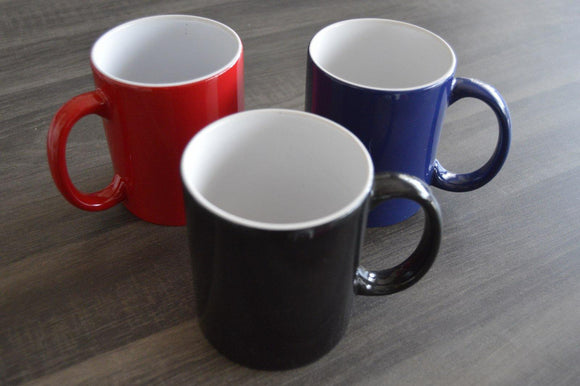 Magic Mugs - But Why Not - Photo Gifts