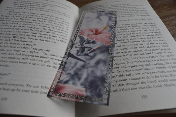 Bookmark - But Why Not - Photo Gifts