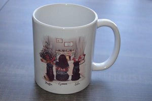 Mug - But Why Not - Photo Gifts