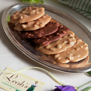 Assorted Pecan Pralines gift box