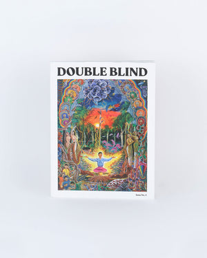 DoubleBlind Mag Issue 4