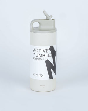 KINTO Active Tumbler (600ml / 20oz)