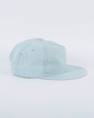 Varyer + paa Hat