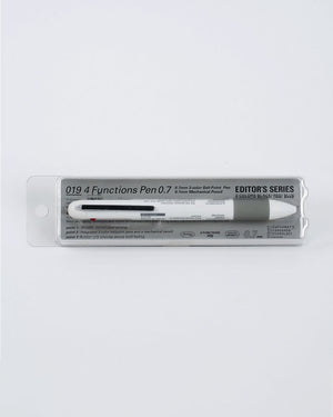 Editor Series 4 Function Pen