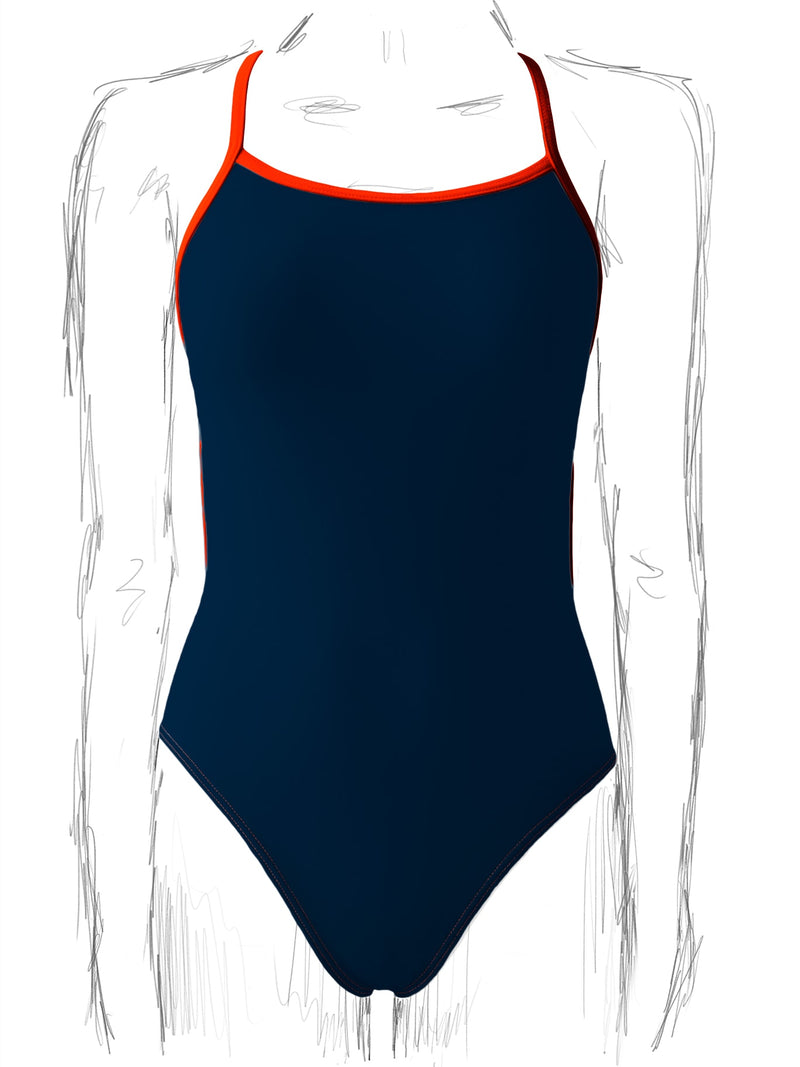 UO1.3: Swimsuit