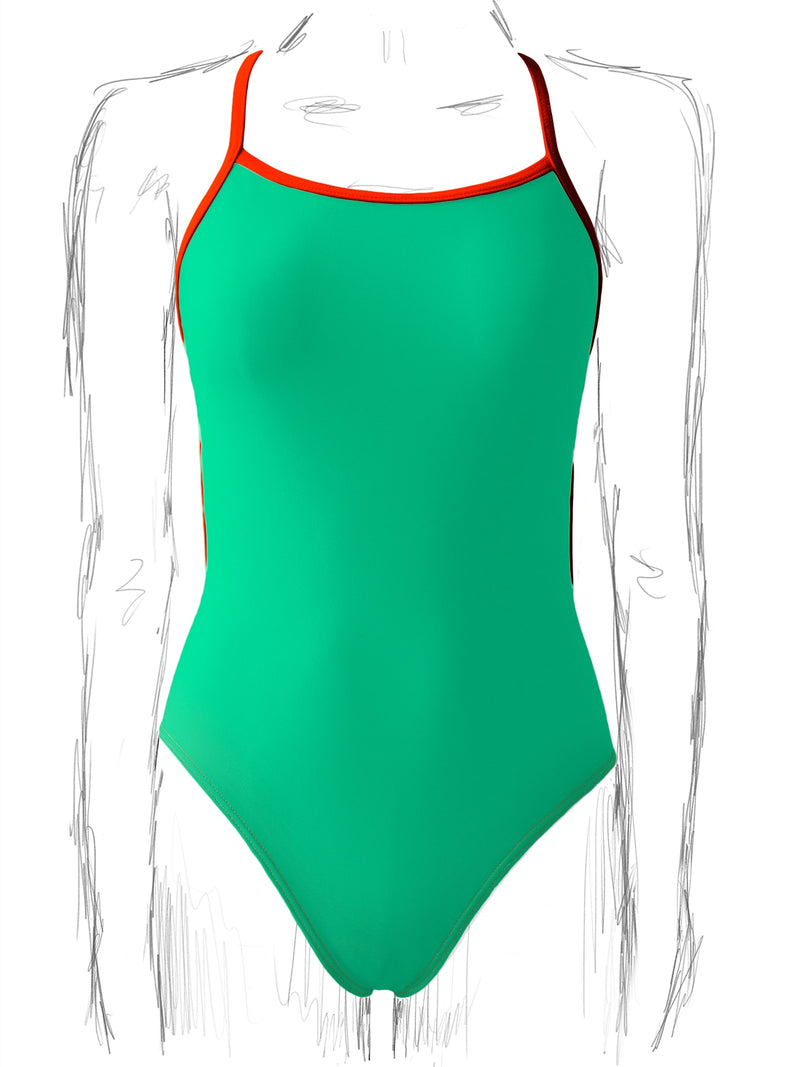 UO1.5: Swimsuit