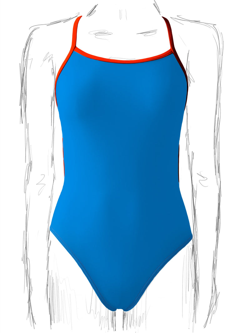UO1.4: Swimsuit