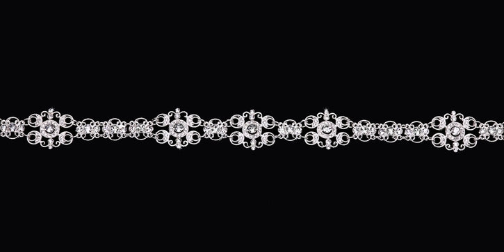 BRIDAL BELT | BT1780