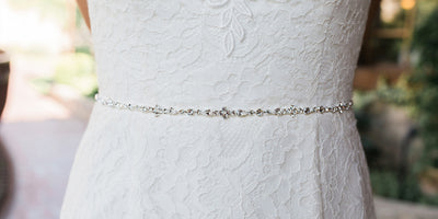 BRIDAL BELT | BT1887