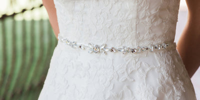 BRIDAL BELT | BT1985