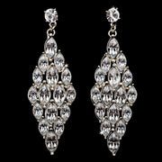 BRIDAL EARRINGS | E1866