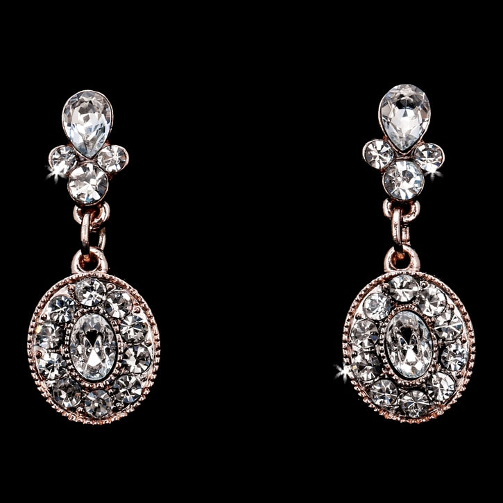 BRIDAL EARRINGS | E1868