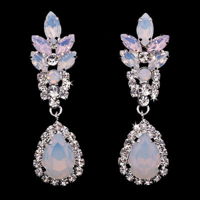 BRIDAL EARRINGS | E1969