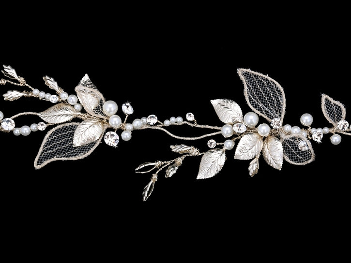 BRIDAL HAIR JEWELRY | HJ1842