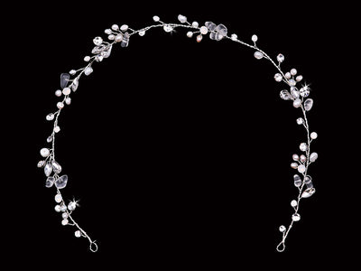 BRIDAL HAIR JEWELRY | HJ2048