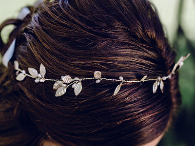 BRIDAL HAIR JEWELRY | HJ2049
