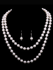 BRIDAL NECKLACE SET | NL1952