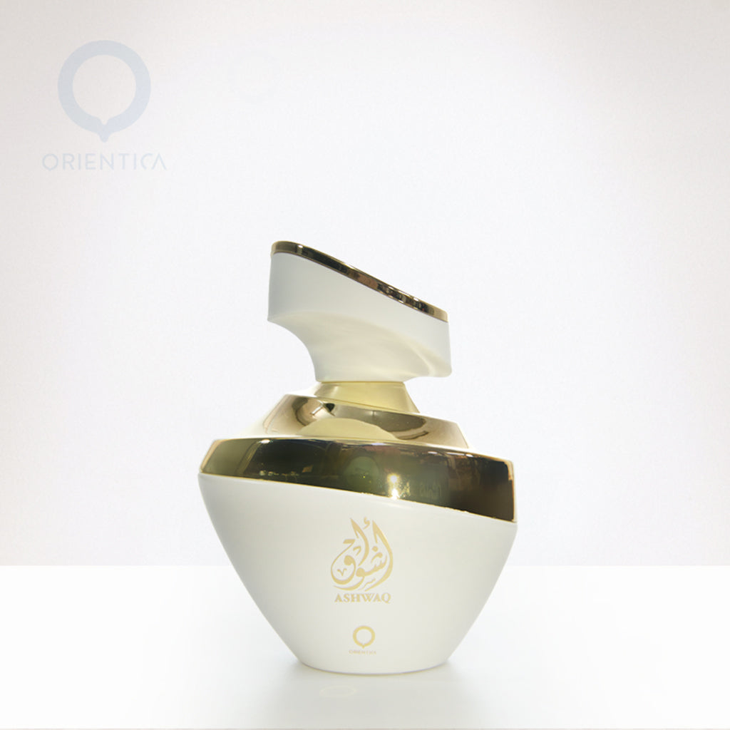 ASHWAQ EDP 100ML - Orientica