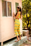 PONDICHERRY PANTS