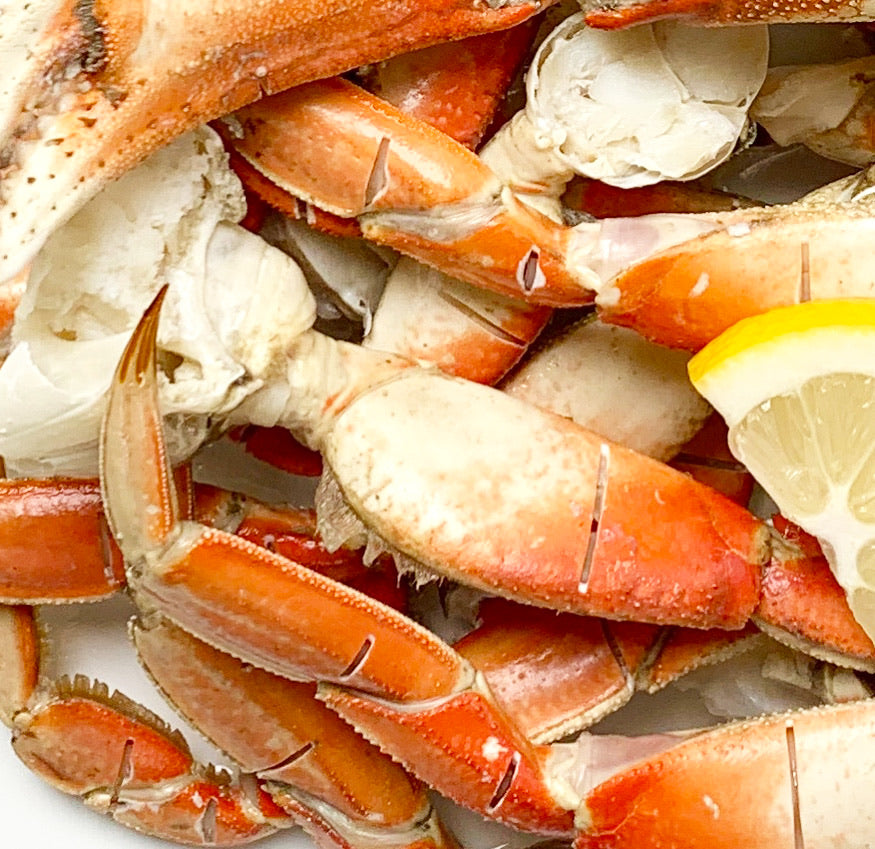"Dungeness Crab ""Snap-N-Eats"" (2 lbs)"