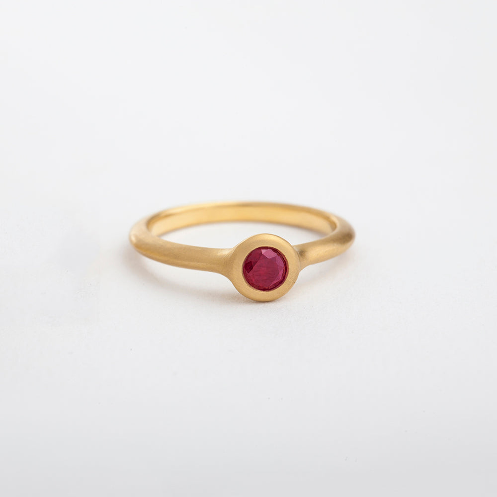 Round Ruby (Large)