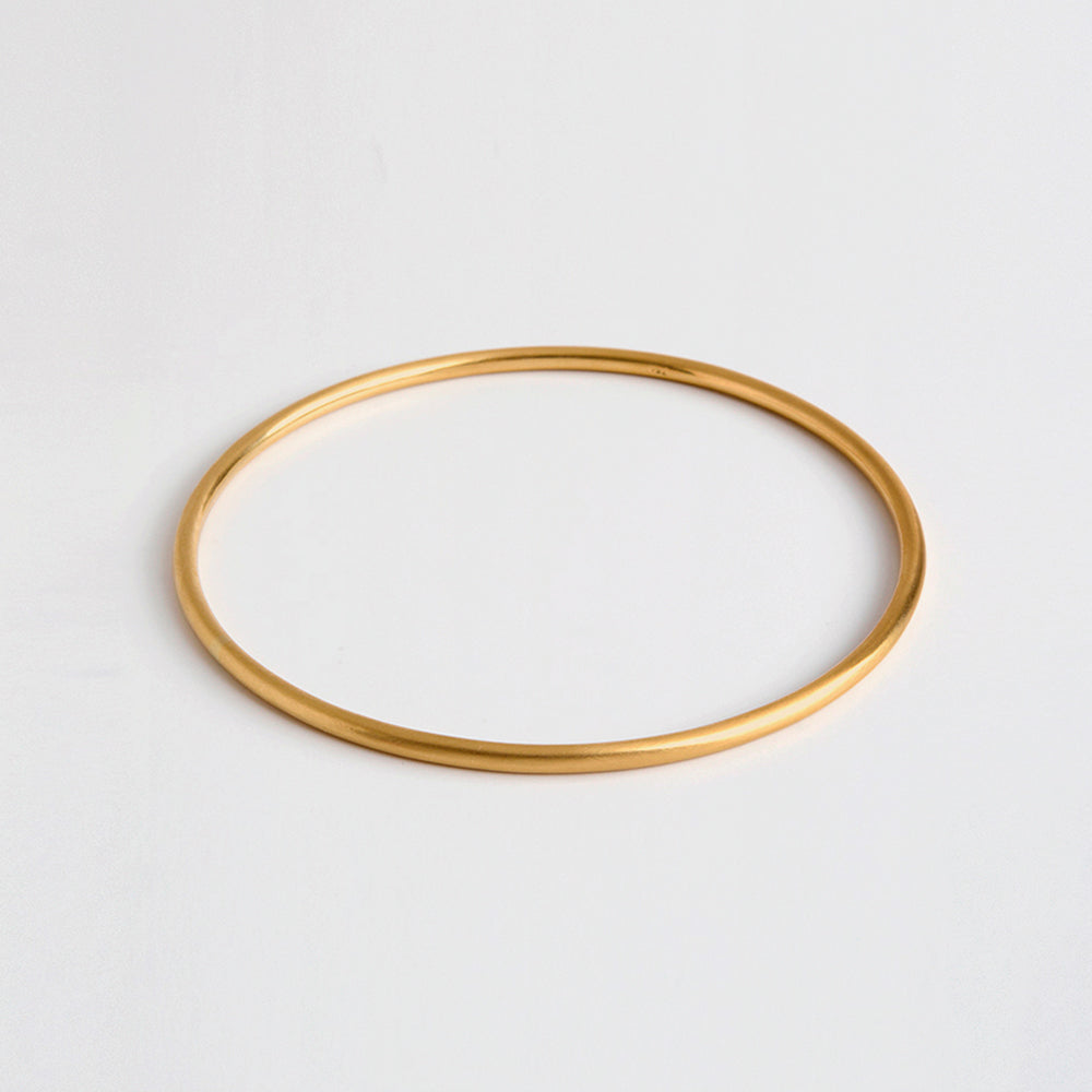 Perfect Rounded Bracelet