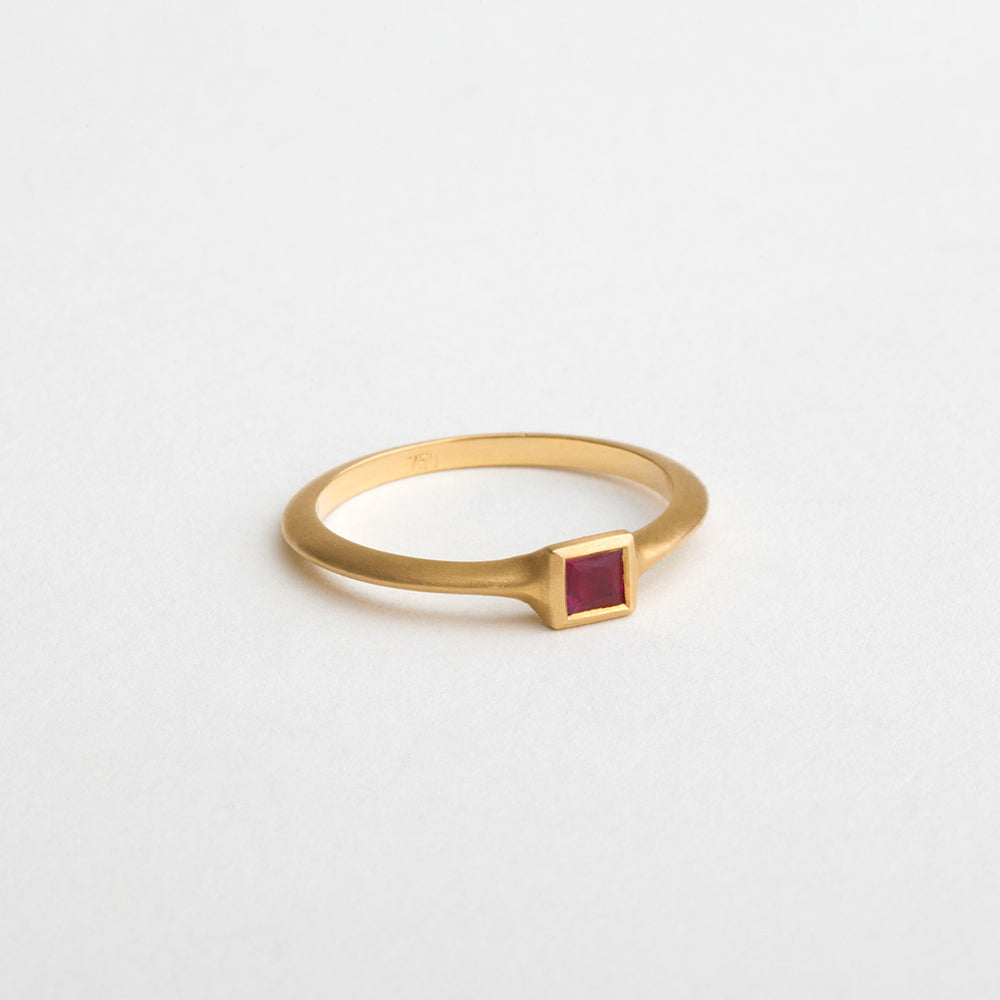 Ruby String (Square)