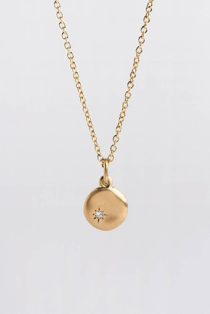 Gold Rolo Chain 14k Solid Gold ⦁ White Gold Chain Necklace ⦁ Yellow Gold Chain ⦁ Rose Gold Chain ⦁ Simple Gold Chain 1.7 mm ⦁ Berman
