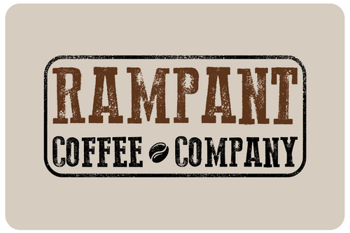 Gift Card - Rampant Coffee Company