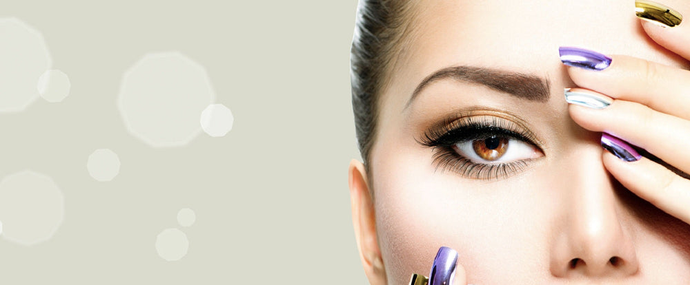 Eyes Beauty Products