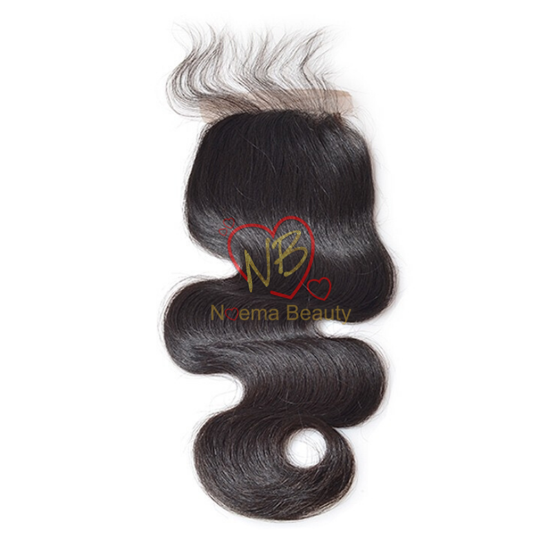 Lace Closure - Body Wave - Noema Beauty