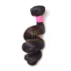100g Bundle - Loose Wave - Noema Beauty