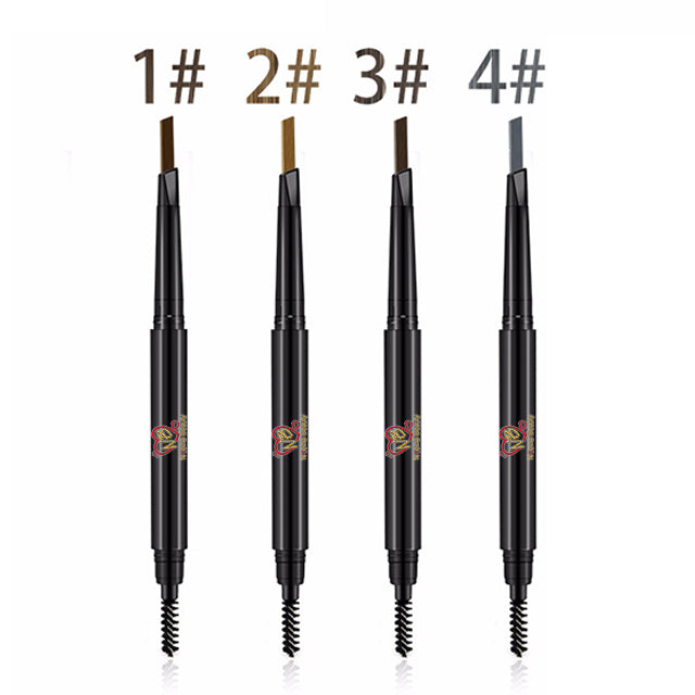 Waterproof Eyebrows Pencil - Noema Beauty
