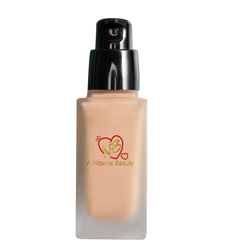 Liquid Foundation Waterproof SPF 15 - Noema Beauty